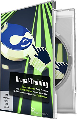 4eck Media GmbH & Co.KG -  Drupal-Training