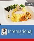 International Rezepte für den Thermomix TM31