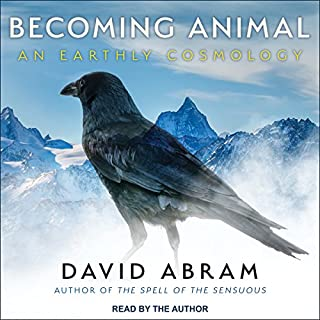Becoming Animal cover art