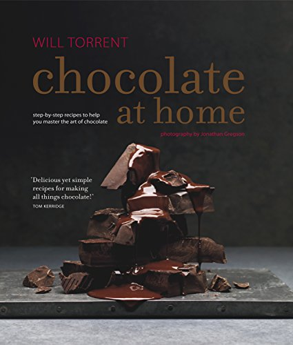 Torrent, W: Chocolate at Home