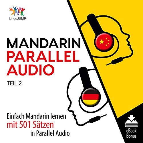 Mandarin Parallel Audio, Teil 2 Titelbild