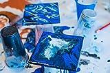 Artist Junior -2in1- Acryl Pouring Medium & Vinylkleber 5 Liter - 7