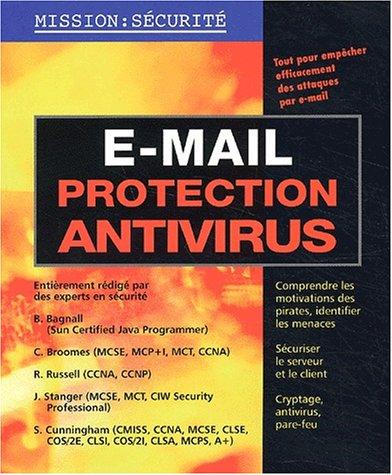E-mail protection anti-virus
