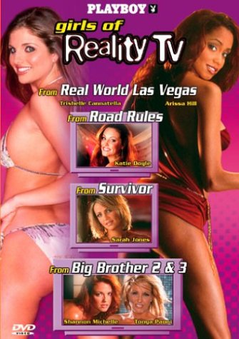 Playboy - Girls of Reality TV
