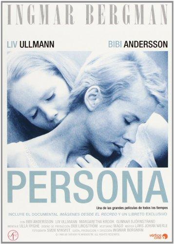 Persona (Edición Especial) [DVD]
