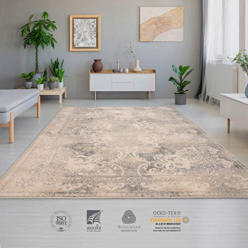 Moldabela – Modern Vintage Wool Rugs. Recommended by Experts.