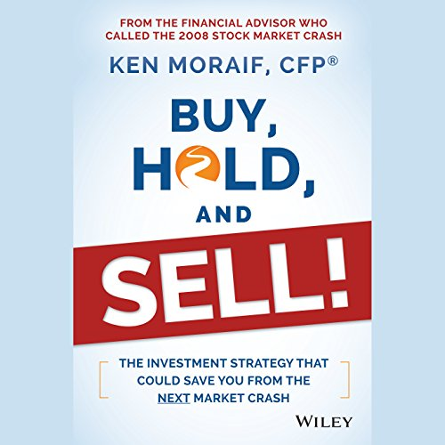 Buy, Hold, and Sell! cover art