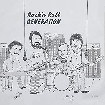Rock'n Roll Generation