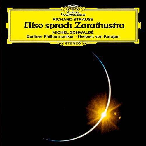 Also Sprach Zarathrustra-Platinum Shm CD