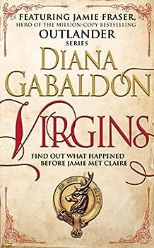 Hardcover Virgins: An Outlander Novella Book