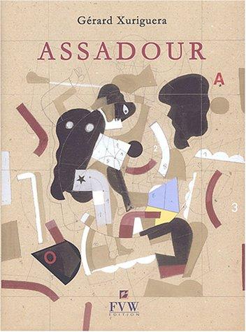 Assadour