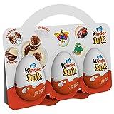 KINDER Joy huevo sorpresa chocolate 3X60 GR