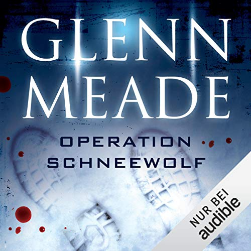 Operation Schneewolf cover art