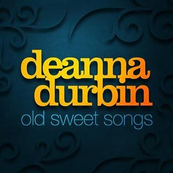 Old Sweet Songs