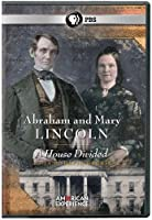 American Experience: Abraham Mary Lincoln - House [DVD] [Import]