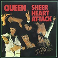Sheer Heart Attack by Queen (2014-03-26)