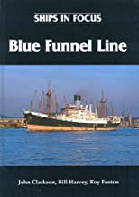 blue funnel line records