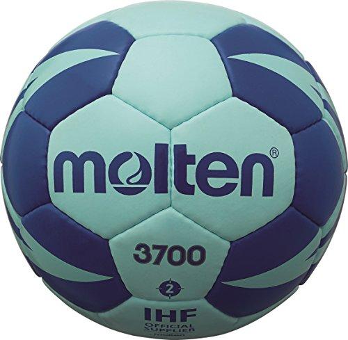 molten Handball, Cyan/Blau, 3, H3X3700-CB