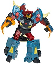 Hot Shot - Transformers Cybertron Deluxe