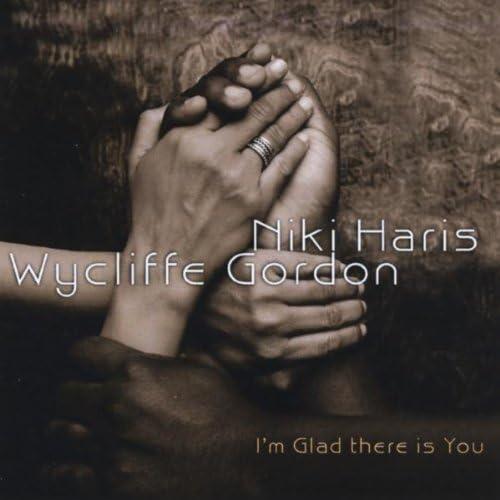 Wycliffe Gordon & Niki Haris