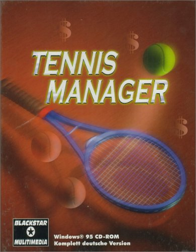 Tennis Manager