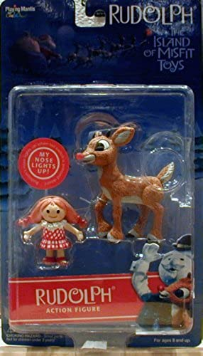 Rudolph and the Island of Misfit Toys by Rudolph and the Island of Misfit Toys