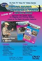 Midge Magic Fishing & Tying