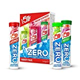 HIGH5 Zero Electrolyte Hydration Tablets Added Vitamin C, pack of 3 (3 x80g)