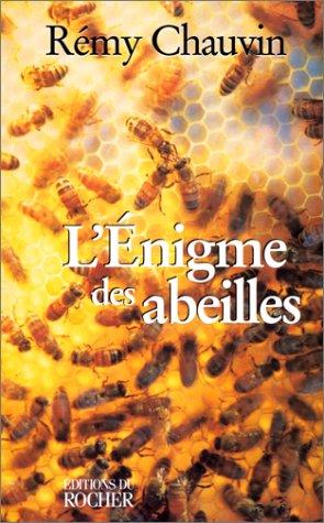 L'énigme des abeilles