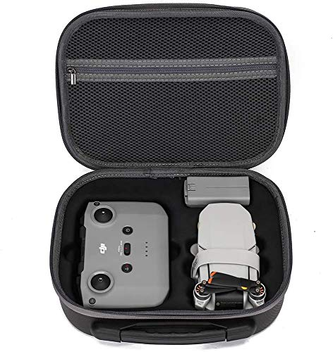 Fenmic Estuche de Almacenamiento/Maleta Impermeable para dji Mavic Mini 2 Drone (Storage Case-1)