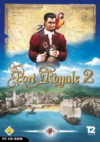 Port Royale 2 [Importación alemana]