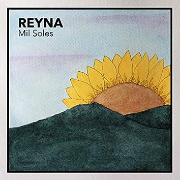 Reyna (Acústico)