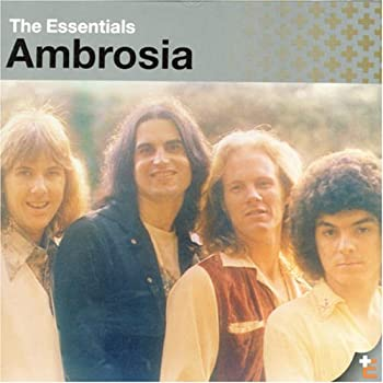 Best ambrosia greatest hits cd Reviews
