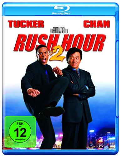 rush hour 2 blue ray - 1