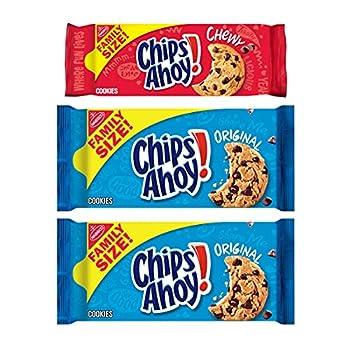 Best chip ahoy cookies Reviews