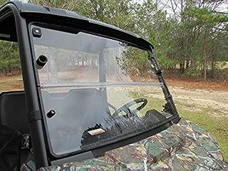 Seizmik Universal ATV Type 24003 Windshield