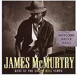 Best of the Sugar Hill Years von James McMurtry