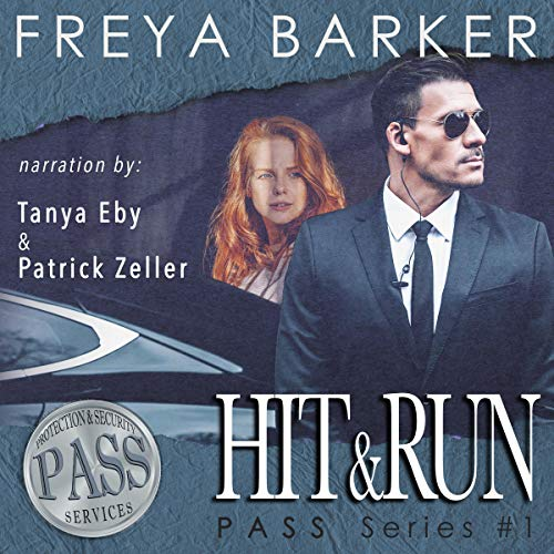 Hit & Run cover art