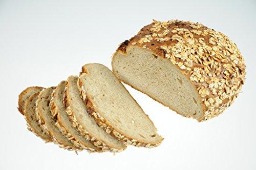 Brotbackmischung Rustikus – 1 kg - 4