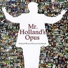 Mr. Holland's Opus Soundtrack