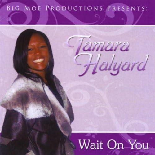 Tamara F. Halyard