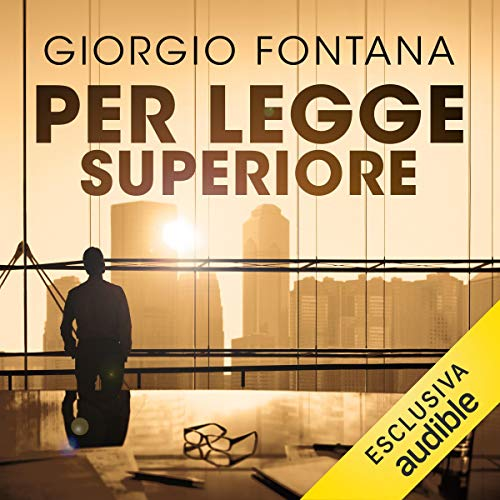 Per legge superiore cover art