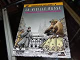 SHERLOCK HOLMES TOME 8 - LA VIEILLE RUSSE