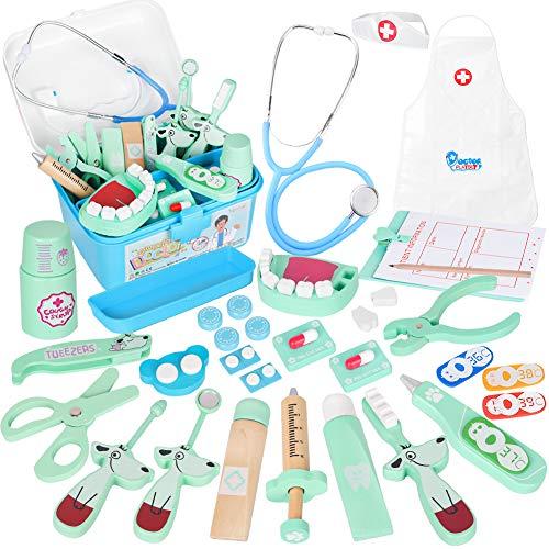 Zhejiang Tao Le Toys Co., Ltd. -  Vanplay Arztkoffer