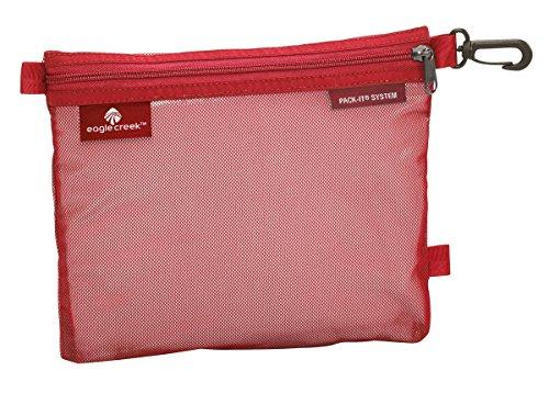 Eagle Creek Pack-It Original Sac Medium, Red Fire Organiseur de Bagage, 46 cm, 3.5 liters, Rouge (Red Fire)