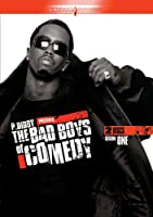 P Diddy Presents the Bad Boys Comedy: Season One [DVD]