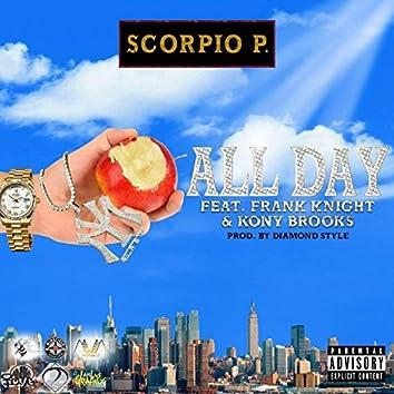 All Day (feat. Frank Knight & Kony Brooks)