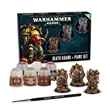 Games Workshop Warhammer 40K - Death Guard + Paint Set