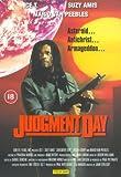 Judgement Day [DVD] Action Thrillers NEW