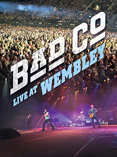 Bad Company - Live At Wembley